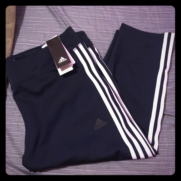 adidas leggings 2xl